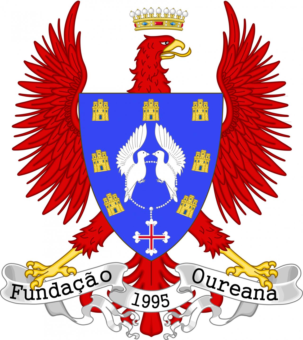 Fundação Histórico-Cultural Oureana