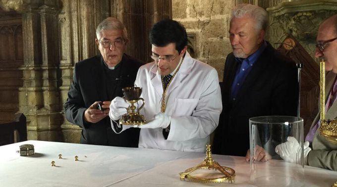 O que é Arqueologia Sacra e qual a sua importância para a Igreja? | Cléofas