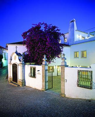 Pousada of Conde de Ourém in Ourém/Fátima, Portugal